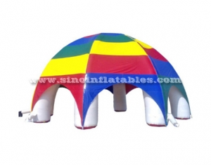 carpa inflable publicitaria