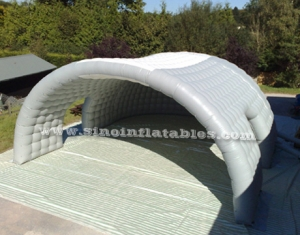 gran carpa inflable