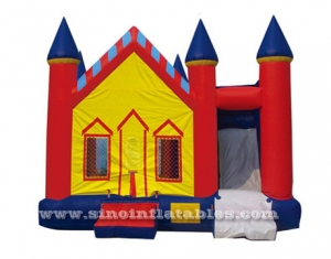 niños inflable combo castillo hinchable