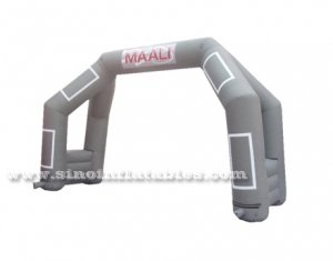 arco inflable maali