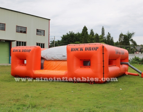 big stunt freestyle airbag