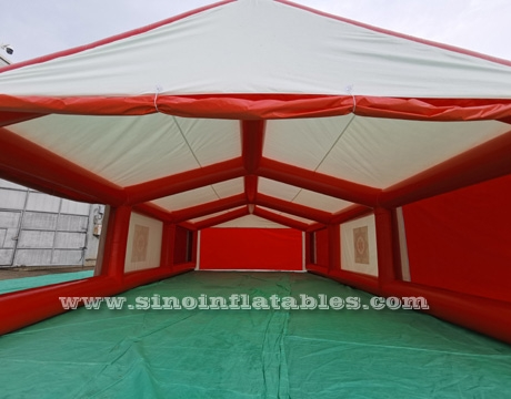 portable hospital inflatable medical tent